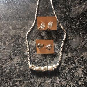 Brighton jewelry bundle!